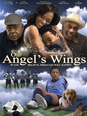 On Angel's Wings-Reginald VelJohnson