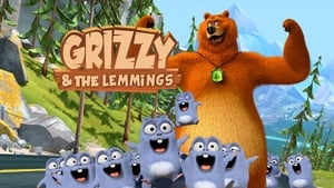 Grizzy and the Lemmings Season 1