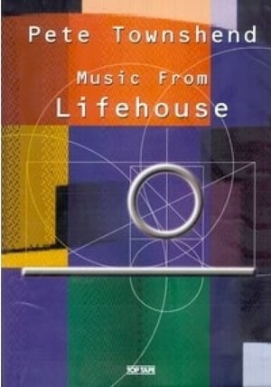 Pete Townshend: Music from Lifehouse