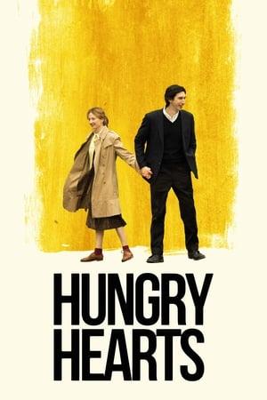 Hungry Hearts-Jake Weber