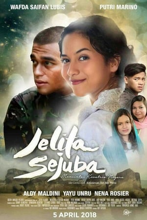 Jelita Sejuba: Mencintai Kesatria Negara (2018)