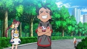 Pokémon: 23×20