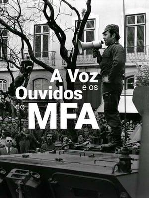 A Voz e os Ouvidos do MFA