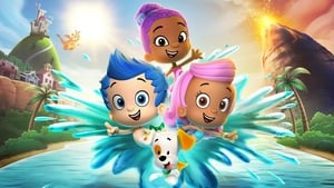 Bubble Guppies: 4×7