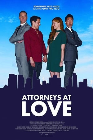 Poster Attorneys At Love ()