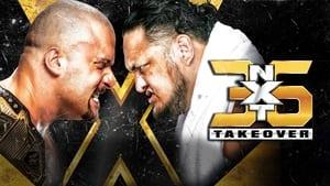 Watch S15E37 - WWE NXT Online