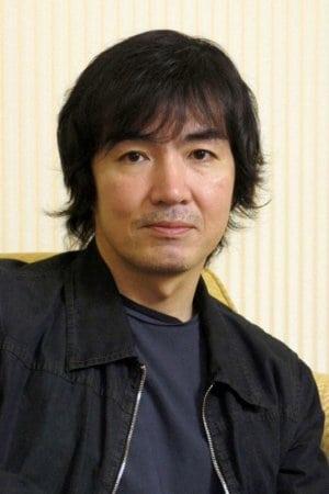 Keigo Higashino