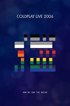 Coldplay Live à Toronto