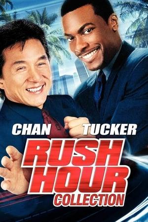 Assistir A Hora do Rush Coleção Online Grátis HD Legendado e Dublado