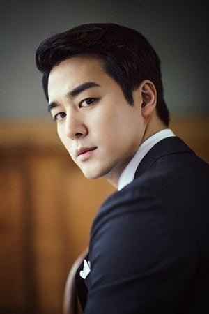 Oh Chang-seok isKang Joon-Hyuk