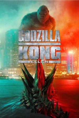 poster Godzilla vs. Kong
