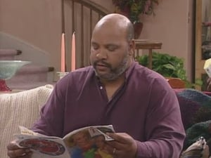 The Fresh Prince of Bel-Air: 3×4