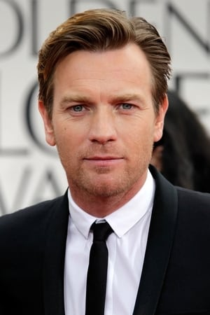 Ewan McGregor isBrendan Lynch