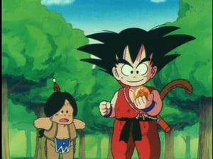 Dragon Ball Season 1 :Episode 60  Tao Attacks!