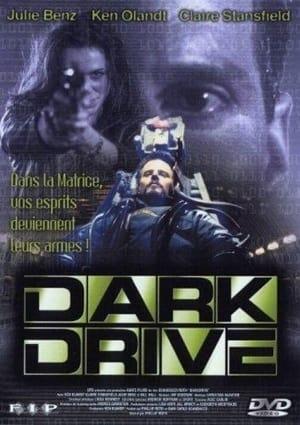 Darkdrive-Julie Benz