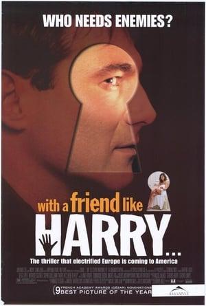 With a Friend Like Harry…