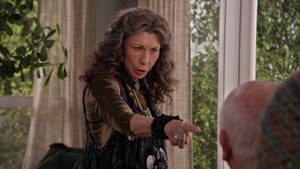 Grace and Frankie: Season 5 Episode 9