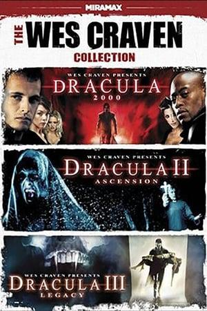 Assistir Drácula (Série de Wes Craven) Coleção Online Grátis HD Legendado e Dublado