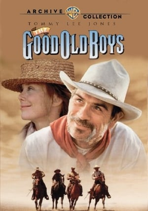 The Good Old Boys-Tommy Lee Jones