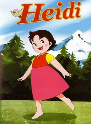 Heidi, Girl of the Alps