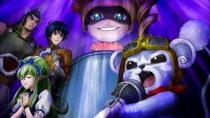 Ixion Saga: Dimensional Transfer Season 1 Episode 19