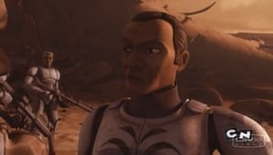 Star Wars: The Clone Wars Season 2 Episode 8