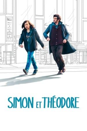 Simon & Théodore-Félix Moati