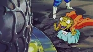 Dragon Ball Z Kai - Season 5: World Tournament Saga Season 5 : Countdown to Revival, Crush Babidi's Ambitions!