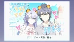 download Rikei ga Koi ni Ochita no de Shoumei shitemita. Episode 5 sub indo
