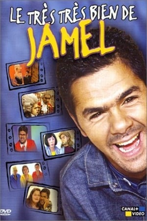 Jamel Debbouze - Le très très bien de Jamel-Azwaad Movie Database