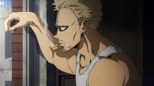 My Hero Academia Saison 3 Episode 24
