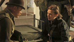 Marvel's Agent Carter 1×5