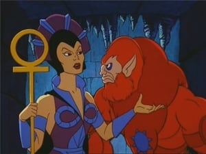 He-Man and the Masters of the Universe: 1×19