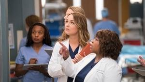 Grey's Anatomy: 15×3