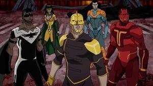 Assistir Freedom Fighters: The Ray 1a Temporada Episodio 01 Dublado Legendado 1×01