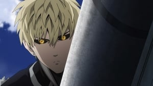 One-Punch Man Season 0 :Episode 2  The Shadow That Snuck Up Too Close