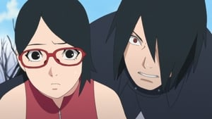 Boruto: Naruto Next Generations Season 1 :Episode 21  Sasuke and Sarada