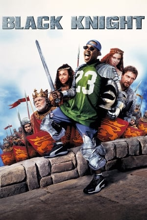 Black Knight (2001) is one of the best movies like The Chronicles Of Narnia: The Voyage Of The Dawn Treader (2010)