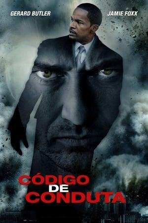 Código de Conduta Torrent, Download, movie, filme, poster