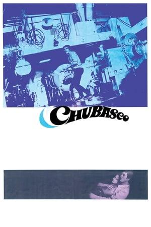 Chubasco poster