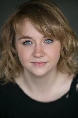 Katherine Pearce isAnji Hardie