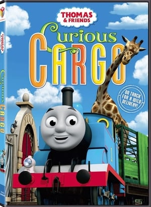 Image Thomas & Friends: Curious Cargo