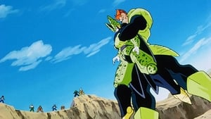 Dragon Ball Z Capitulo 183