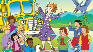 English series from 1994-1997: The Magic School Bus