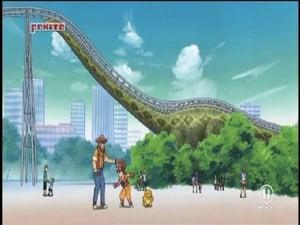 Dinosaur King: Season 1 Episode 27