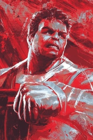 poster Avengers: Endgame