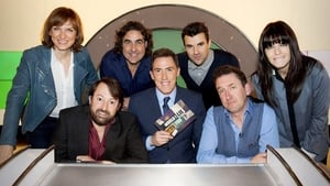 Would I Lie to You?: 8×1