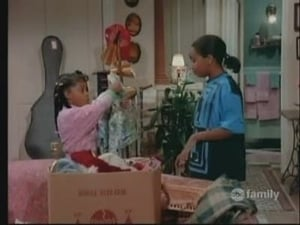 Family Matters 1×11