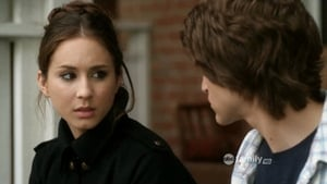 Pretty Little Liars: 1×16