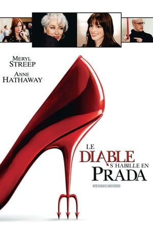 Image Le Diable s'habille en Prada